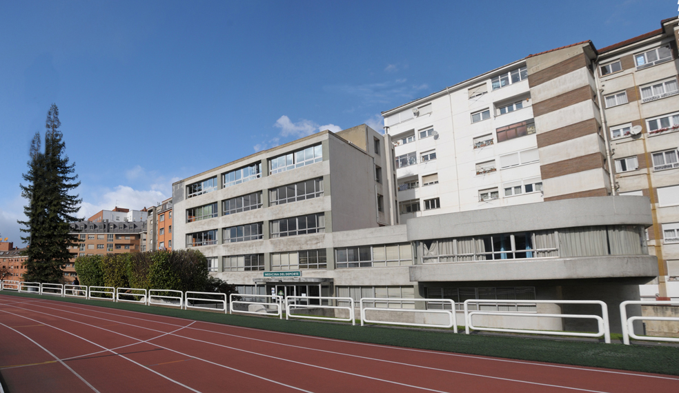 Professional School of Physical Education and Sports Medicine